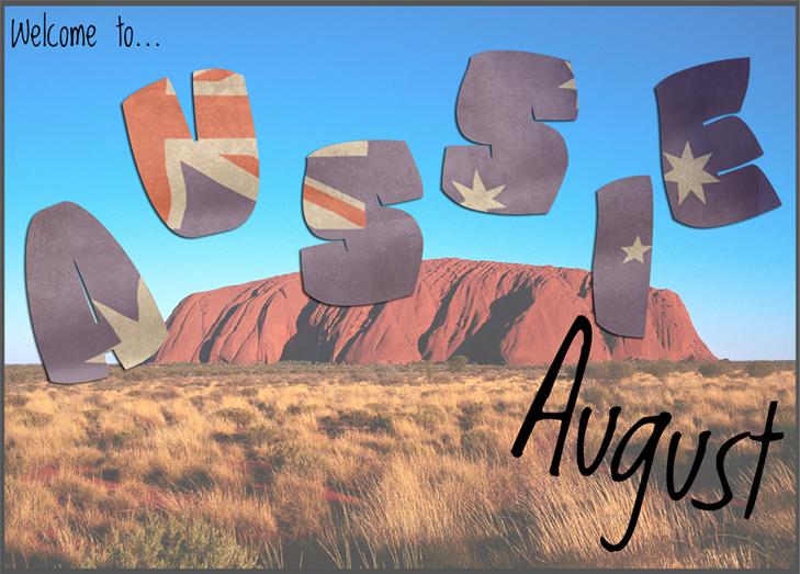 Aussie August