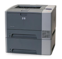 Driver HP LaserJet 2430dtn para Windows