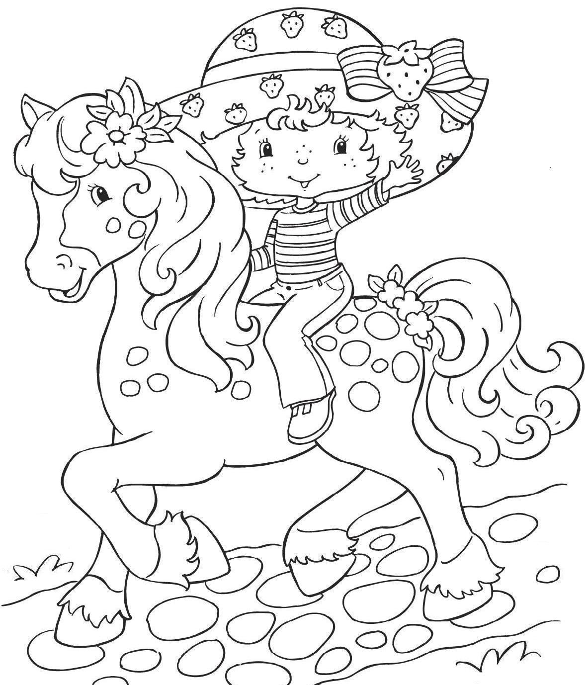 imagens para meninas para colorir bda polly