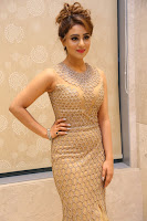 Muskan Sethi in a Gorgeous Sleeveless Glittering Gown at Paisa Vasool audio success meet ~  Exclusive Celebrities Galleries 025.JPG