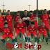 Portugal vence a França e é a primeira equipe classificada para as Semifinais da 4ª Copa Euro AABB 2.016: 02 à 01