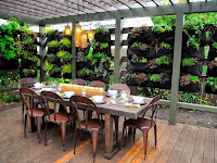 Different Types of Open Dining Room to Create the Fresher View and Atmosphere