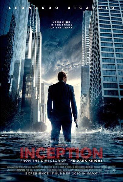 Inception จิตพิฆาตโลก [HD][พากย์ไทย]