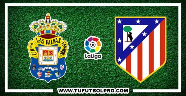 Ver Las Palmas vs Atlético Madrid EN VIVO Por Internet Hoy 29 de Abril 2017