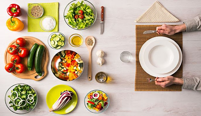 Pengertian, Manfaat, Pantangan, Efek Samping dan Cara Menjalani Diet GM