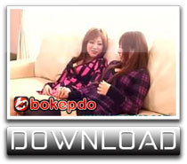 ABG Jepang Lesbian