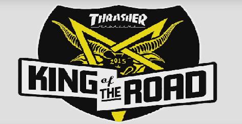 تحميل لعبة الشاحنات king of the Road مضغوطة بحجم صغير مجانا