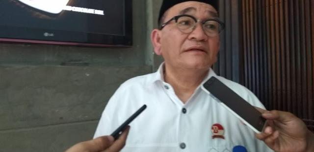 Ruhut: Aku Masih Bela SBY, yang Nggak Benar Itu Prabowo