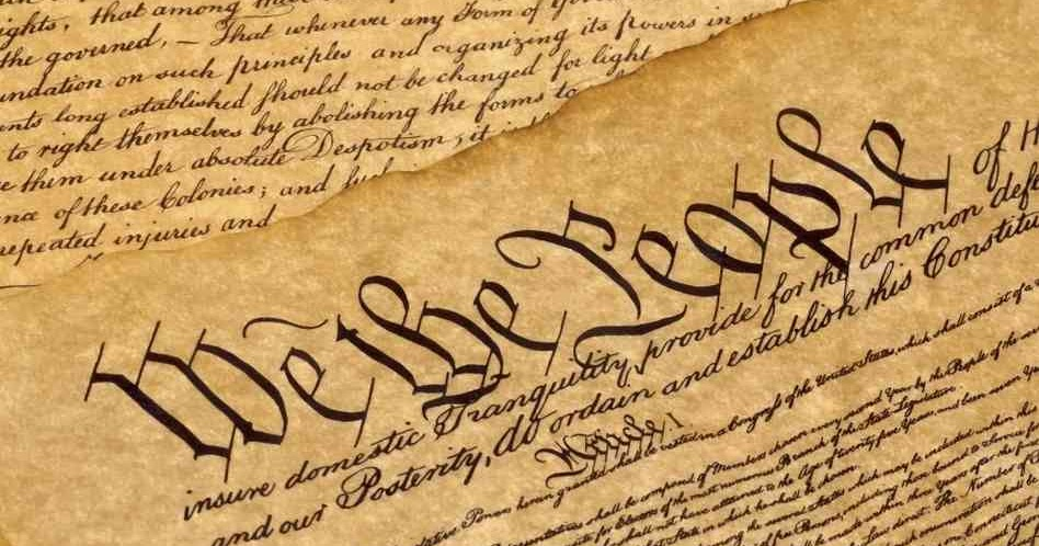 what does constitutional and unconstitutional mean