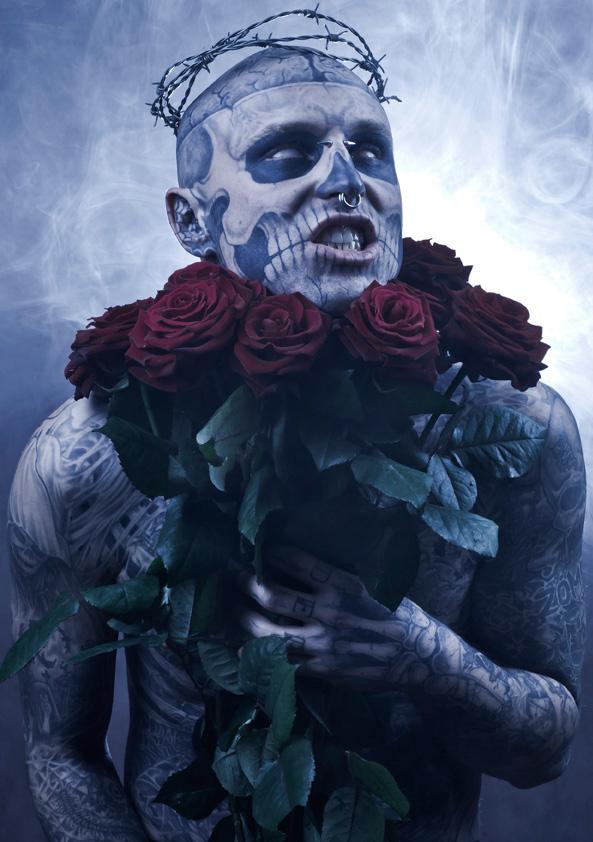 Cute Patrick Star Wallpaper Zombie Boy King Of Tattoo Da Men Magazine