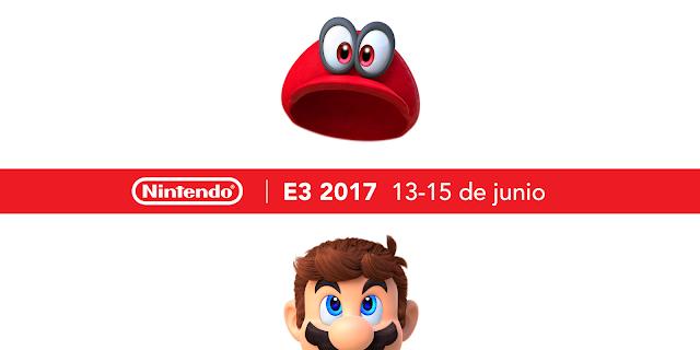Nintendo concreta detalles de su intervención en el E3, Super Mario como protagonista