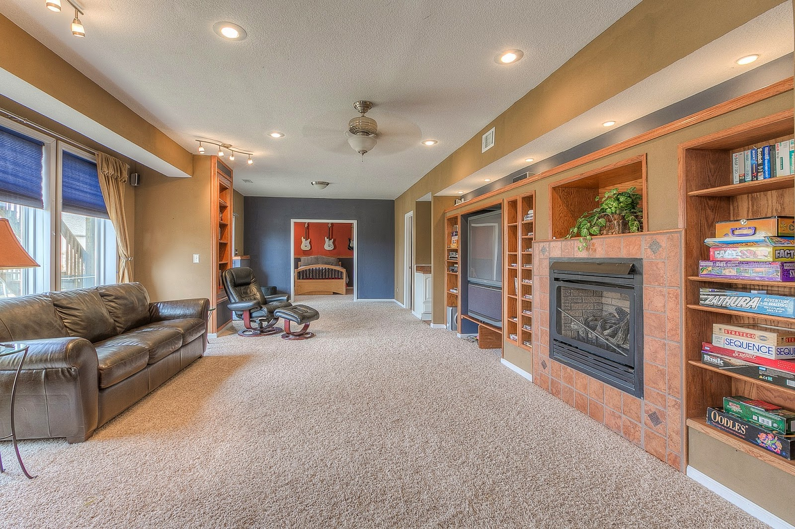 Amazing Value In Lee's Summit! 5 Bed, 4.1