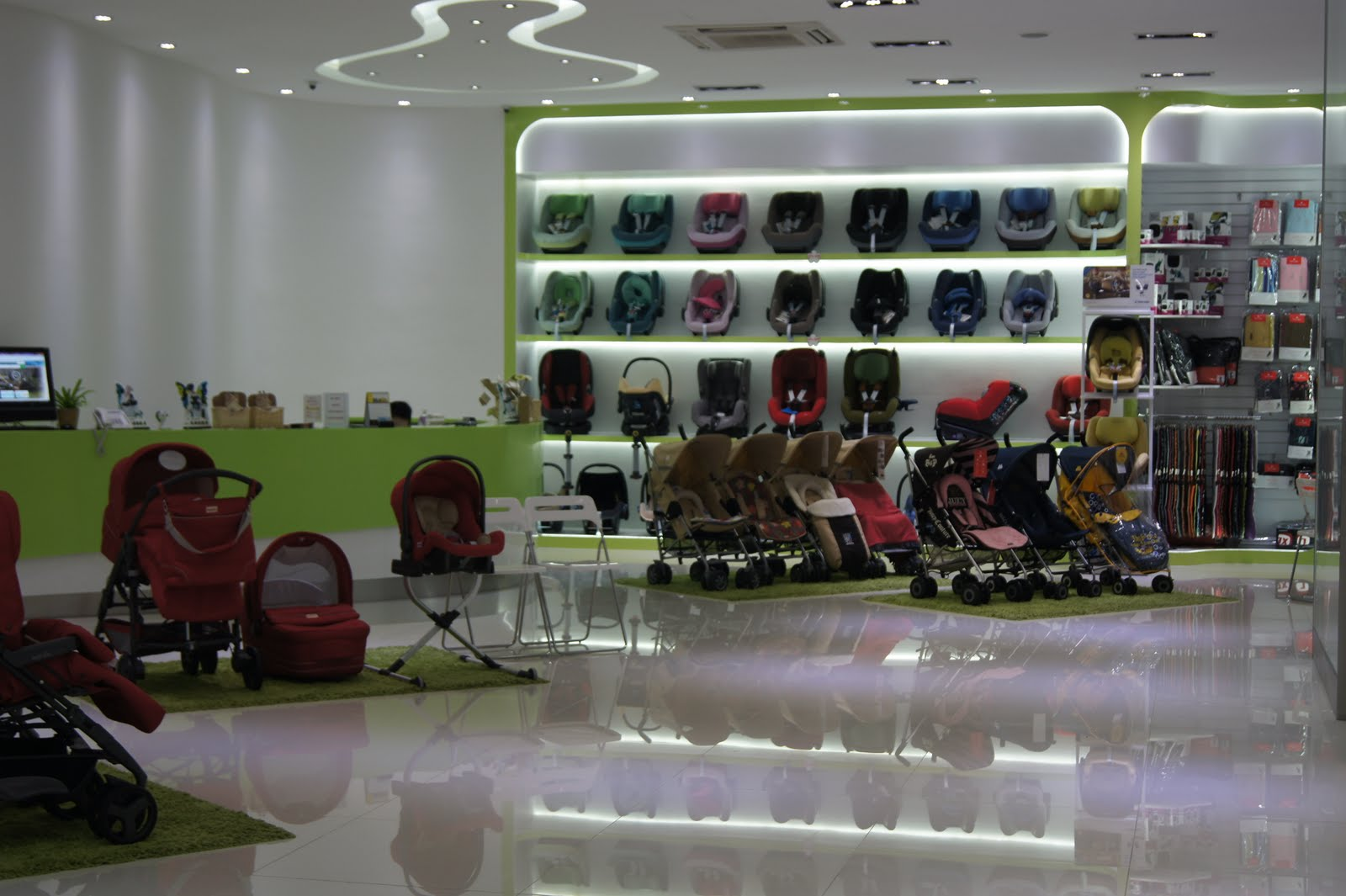 Baby Hyperstore Singapore