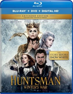Download Film The Huntsman Winter's War (2016) Subtitle Indonesia