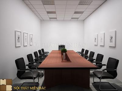 Bàn phòng họp giá rẻ, chất lượng hàng đầu - H1