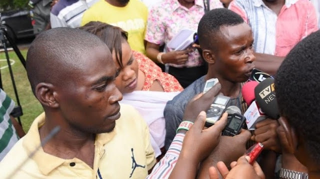 CONFIRMED: Kidnappers of Lagos monarch received N15.1m ransom