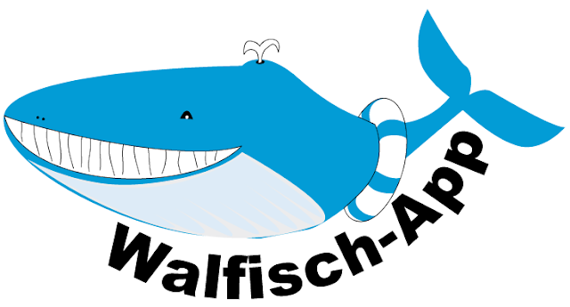 Walfisch-App: Etwas Fett ist kein Problem - Hauptsache sexy!