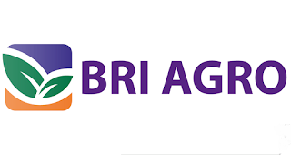 Logo BANK BRI Agroniaga