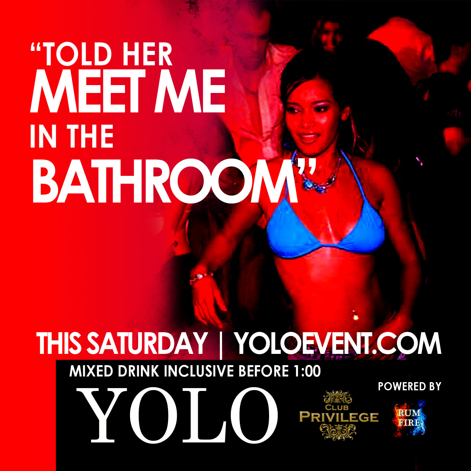 Come Meet Me In The Bathroom Stall: Jay-Z & Kanye West Original Song