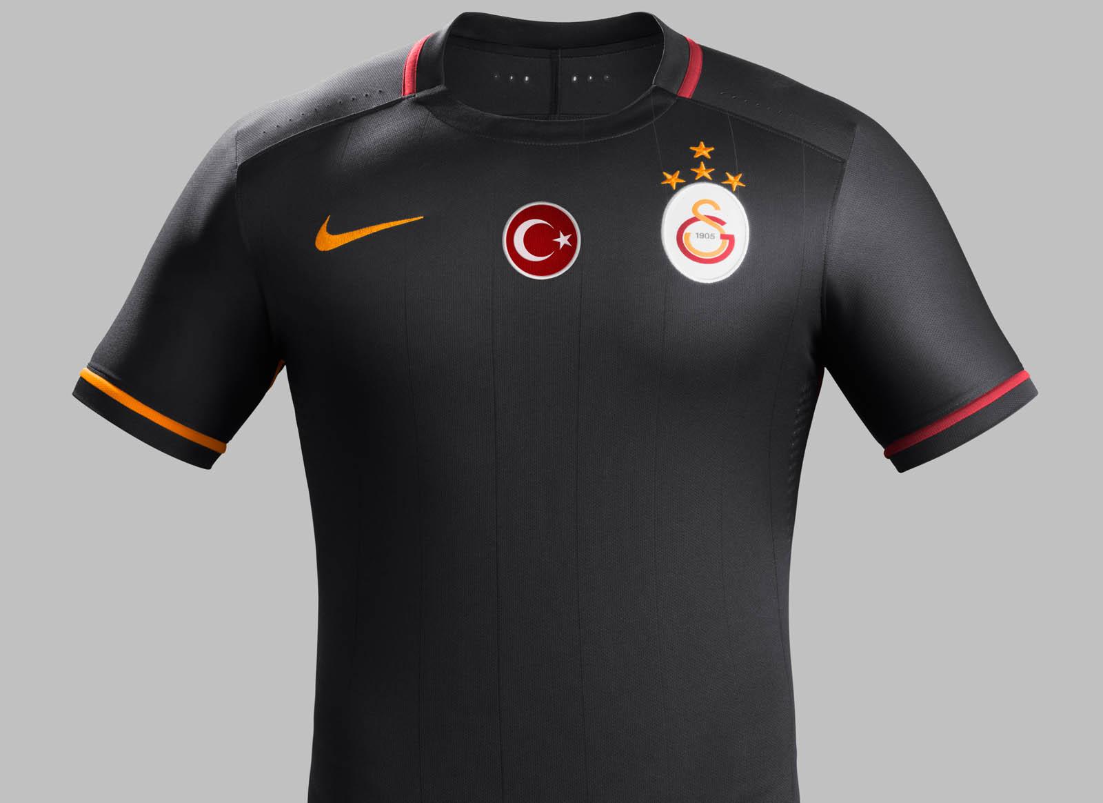 Galatasaray Trikot