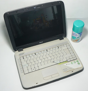 Jual Laptop Acer Aspire 4315