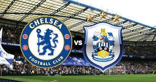 مباراة تشيلسي وهيدرسفيلد Huddersfield vs Chelsea live بث مباشر اليوم 11-8-2018