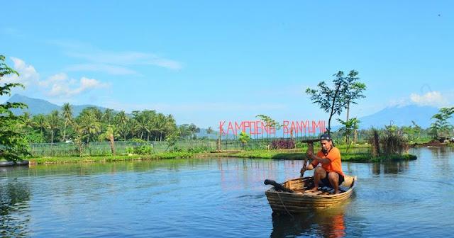 Lokasi Outbound Semarang