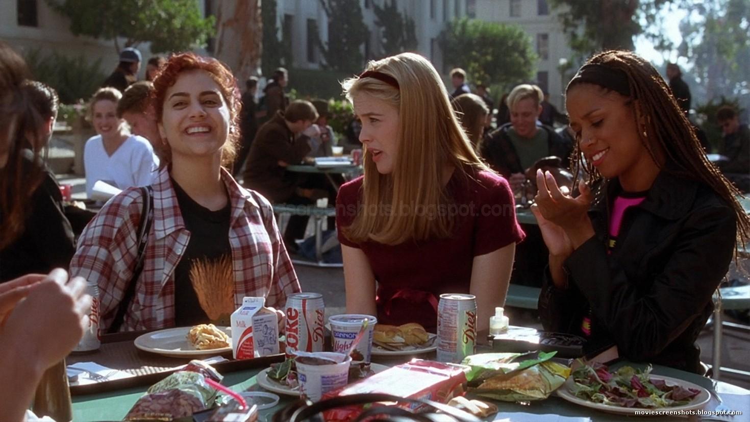 vagebonds movie screenshots clueless 1995