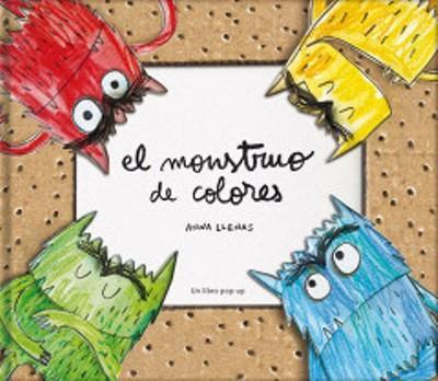 PDF El Monstruo de Los colores