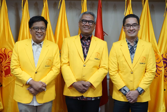 Tak Minta Maaf, Iluni UI Bakal Polisikan Pencatutan Nama Lembaga untuk Deklarasi Dukung Jokowi