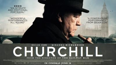 """""""Daftar Kumpulan Lagu Soundtrack Film Churchill (2017)"""""""