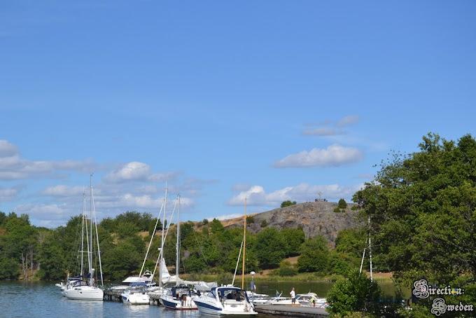Birka - czy warto odwiedzić wyspę Wikingów?