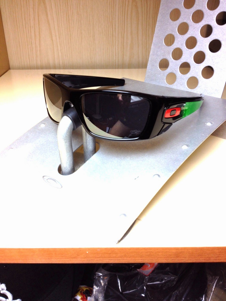 d968f6d7a0 Sam's Oakley Collection from SG Singapore: OAKLEY FUEL CELL JUPITER ...