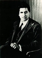 Srinivas Ramanujan Biography in Hindi