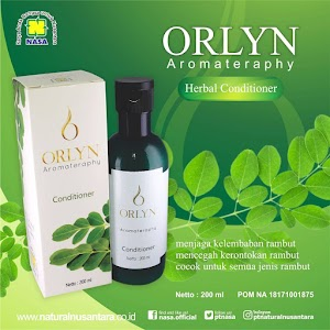 Orlyn Conditioner Nasa