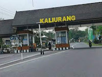 Merapi Landai,  Obyek Wisata Lereng Merapi Mulai Beroperas