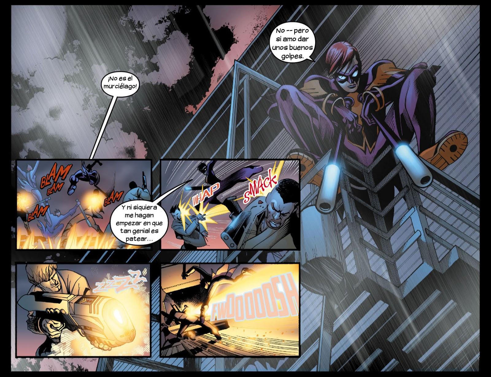 Comic Book Fan And Lover Smallville Temporada 11 Episodio 13