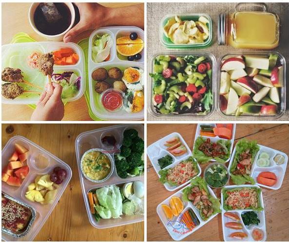 Tips Sukses Agar Bisnis Katering Makanan Khusus Diet Mayo Kamu Sukses