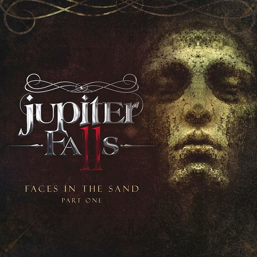 JUPITER FALLS - Faces In The Sand (2017) full