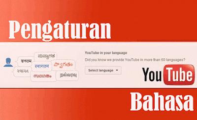 Cara Mengubah Setelan Bahasa di Akun YouTube (4 Langkah Mudah)
