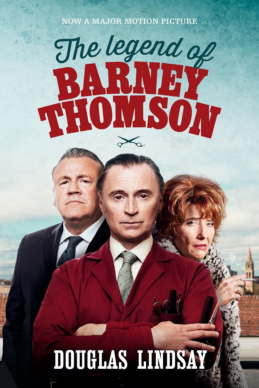 Barney Thomson (2015)