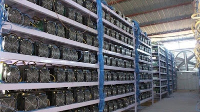 Secreto poco conocido del bitcóin: Es altamente contaminante