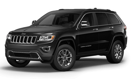Mobil Jeep Compass