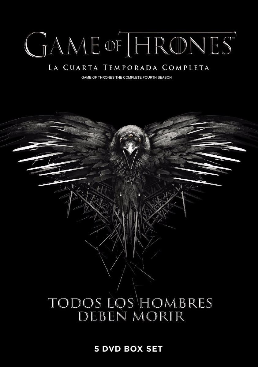 ✅ Descargar JUEGO DE TRONOS Todas las temporadas HD LATINO ...