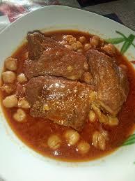 شطيطحة-دجاج-لحم-على-الطريقة-الجزائرية-العصرية