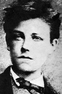 Arthur Rimbaud - Fairy