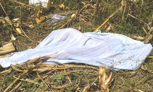 Guárico: Ahorcó a su mujer y la abusó después de muerta para luego suicidarse