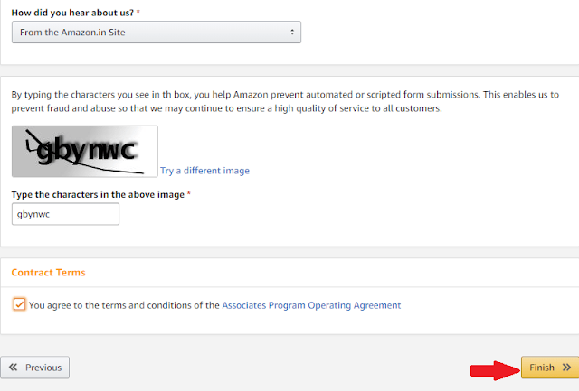 Amazon Affiliate Program से पैसे कैसे कमायें, what is amazon affiliate program