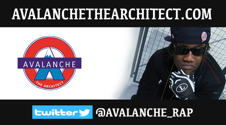 Neffworking Write Up on Avalanche The Architect