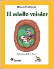 Arte para chicos El caballo volador de Horacio Clemente